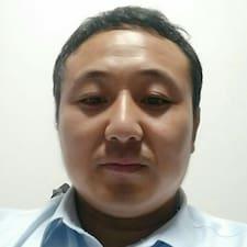 Profil utilisateur de 龙飞