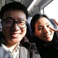 Profil utilisateur de Xiaosong