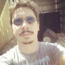 Pedro Diux User Profile
