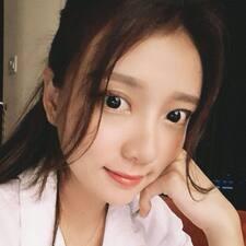 Perfil do utilizador de 熙珍