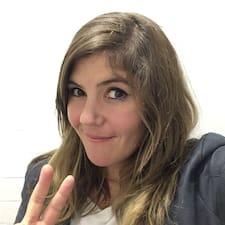 Profil utilisateur de Tini