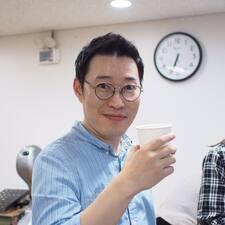 Woon Su User Profile