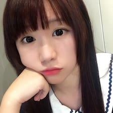 Profil korisnika 阿多