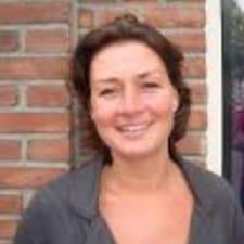 Odette Brugerprofil