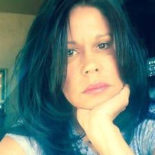 Profilo utente di Tina Marie