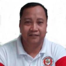 Profilo utente di Rolando T. Aglibot