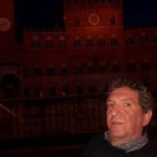 Profil korisnika Vincenzo Antonio