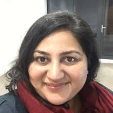 Jumana User Profile