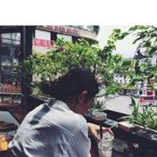 Profil utilisateur de Nguyễn