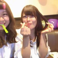 Rinaさんのプロフィール