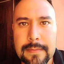 Alonso User Profile