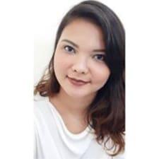 Danella Trisha felhasználói profilja
