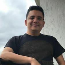 Camilo Eduardo的用户个人资料