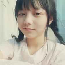 寄艳 felhasználói profilja