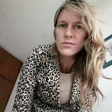 Betiana User Profile