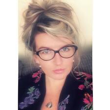 Profil korisnika Katy