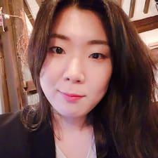 경미 User Profile