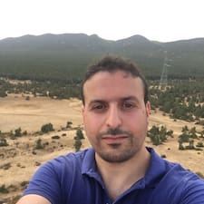 Profil utilisateur de Abderaouf