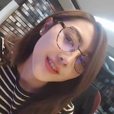 Profil utilisateur de Myn