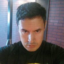 Nutzerprofil von Cesar