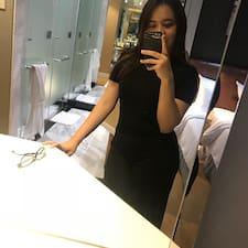 Profil utilisateur de Michelle Anne