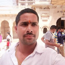 Jitendra User Profile