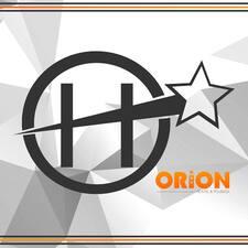 Profil korisnika Órion