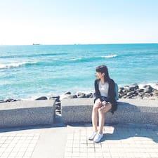 Nutzerprofil von Yi-Ju