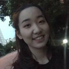 Profil utilisateur de 玮奇