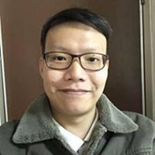Profil utilisateur de 裕傑