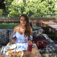 Lizette Silvana Avatar