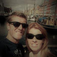 Profil utilisateur de Laure & Sylvain