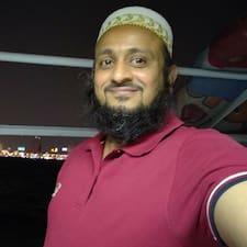 Shujauddin User Profile