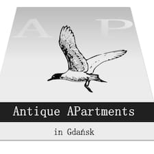 Antique Apartments In Gdańsk User Profile