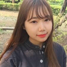 예진 User Profile