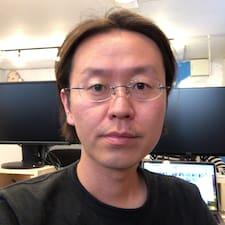 Tomonori User Profile