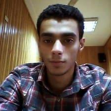 Profil utilisateur de Sayed
