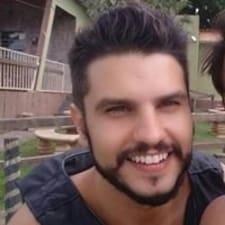 João Vitor User Profile