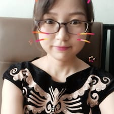 加娜尔 User Profile