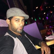 Profil korisnika Reynaldo