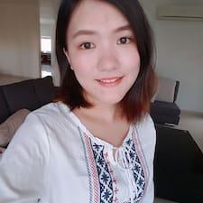 Wei Kei User Profile