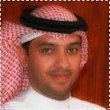 Perfil do utilizador de Mohammed