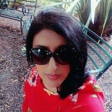 Zura Bibi - Profil Użytkownika