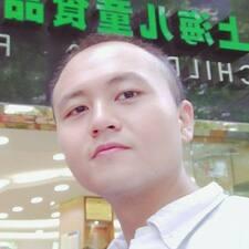 Perfil de usuario de 鹏飞