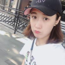 Gebruikersprofiel 佟鑫