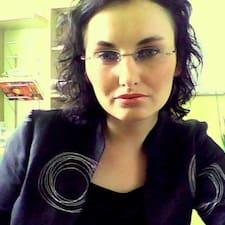 Joanna Janina Kullanıcı Profili