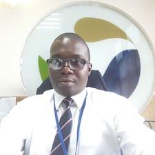 Профиль пользователя Olaniyi