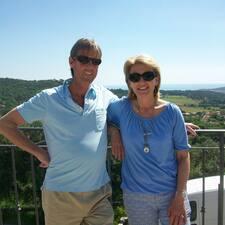 Giles And Amanda - Profil Użytkownika