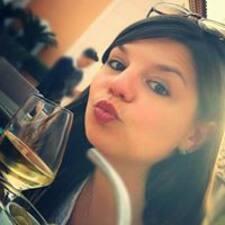 Profil utilisateur de Sabryna