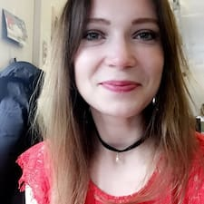 Profil korisnika Marzena